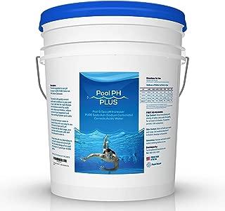 Pool & Spa pH Increaser (Pure Soda Ash, Sodium Carbonate) (15 lb)