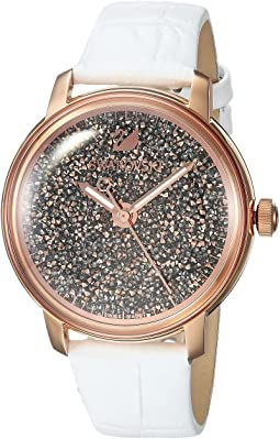 Swarovski - Crystalline Hours Watch