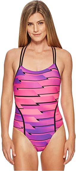 Speedo - Ombre Daze Volt Back