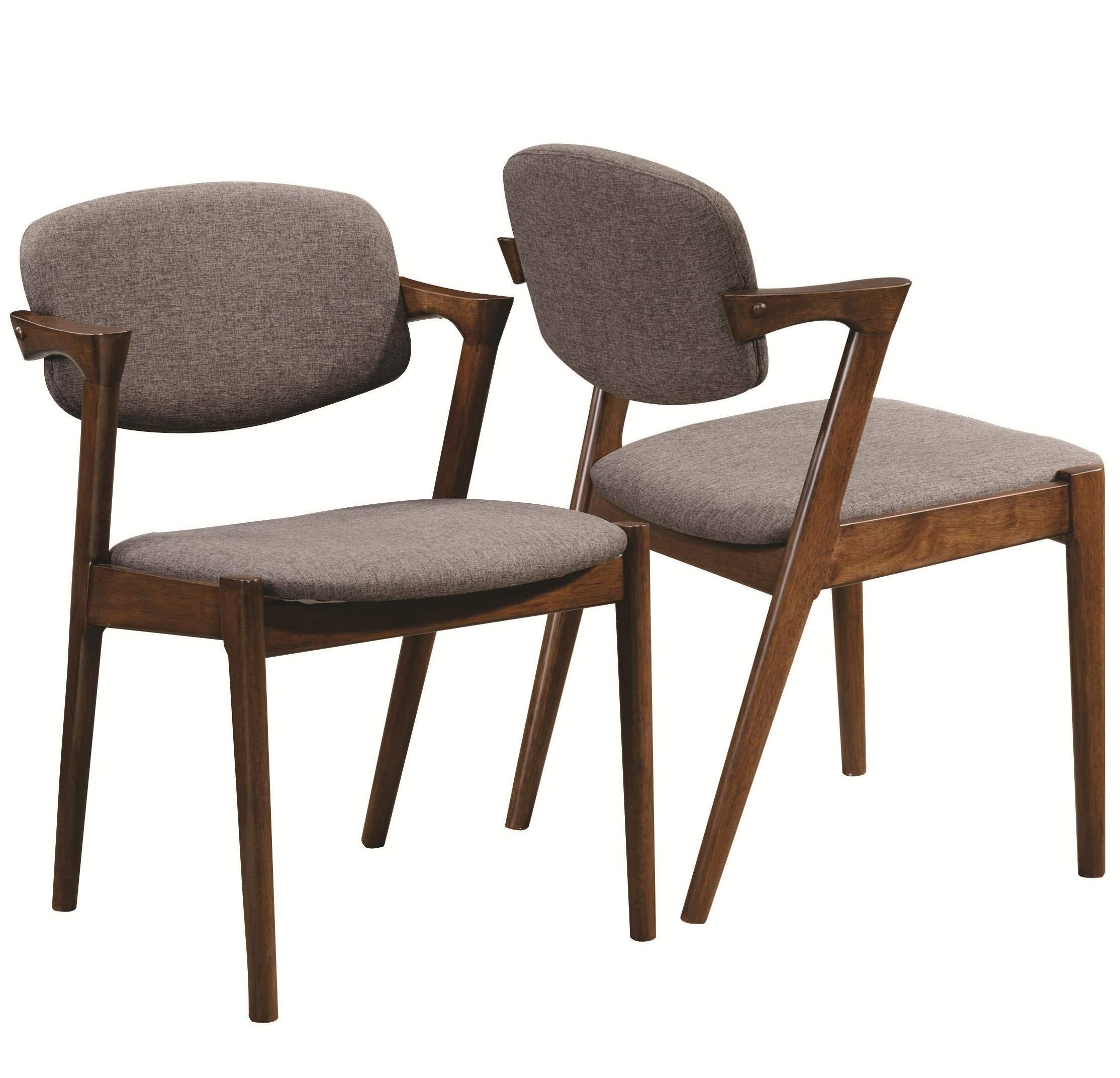 Modern Teak Dining Chairs Chair Pads Amp Cushions