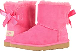 UGG Kids - Mini Bailey Bow II (Little Kid/Big Kid)