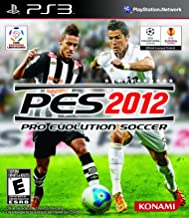 Pro Evolution Soccer 2012 - Playstation 3 (Renewed)