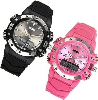 JewelryWe Relojes para Niños Niñas Analógico Reloj