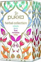 pukka(パッカ) セレクションボックス有機ハーブティー 20TB