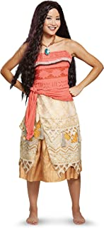 Disney Moana Women's Costume by Disguise