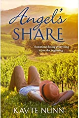 Angel's Share (English Edition) Format Kindle
