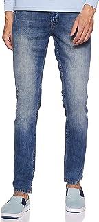 Lee Cooper Men's Slim Fit Jeans