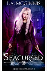 Seacursed: The Mage Circle Trilogy: 1 Kindle Edition