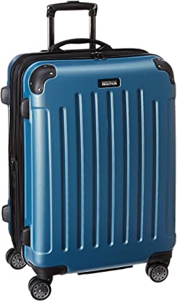 "Renegade Law & Order 24"" Upright Pullman Luggage"