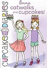 Emma Catwalks and Cupcakes! (Cupcake Diaries)