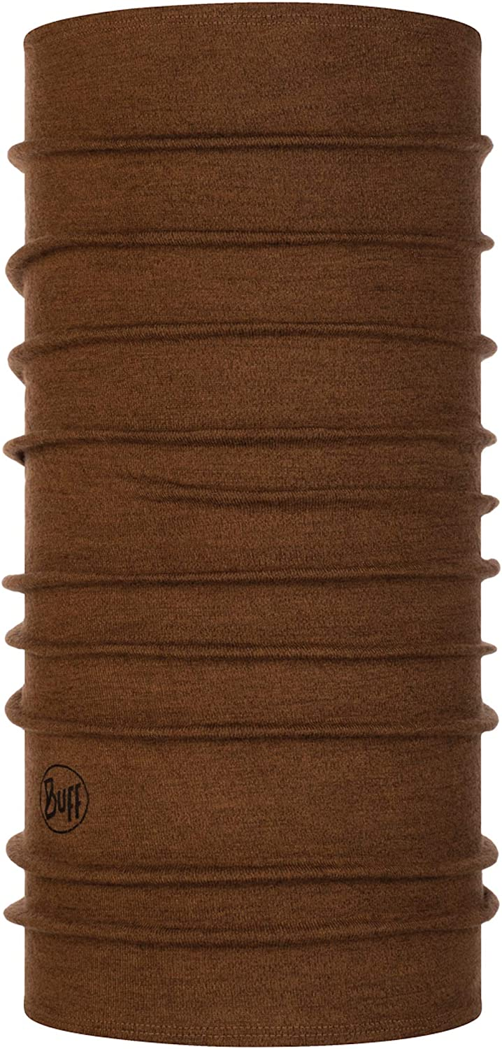 Al sold out. Buff Unisex Midweight Merino Year-end gift Wool Protective Outdoor Ban Tubular