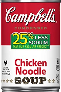 Best campbell's stock first chicken stock Reviews