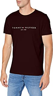 Tommy Hilfiger Tommy Logo tee Camisa para Hombre