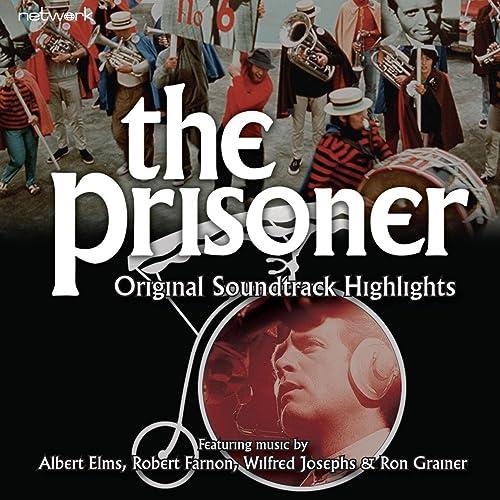 The Prisoner Original Soundtrack Highlights
