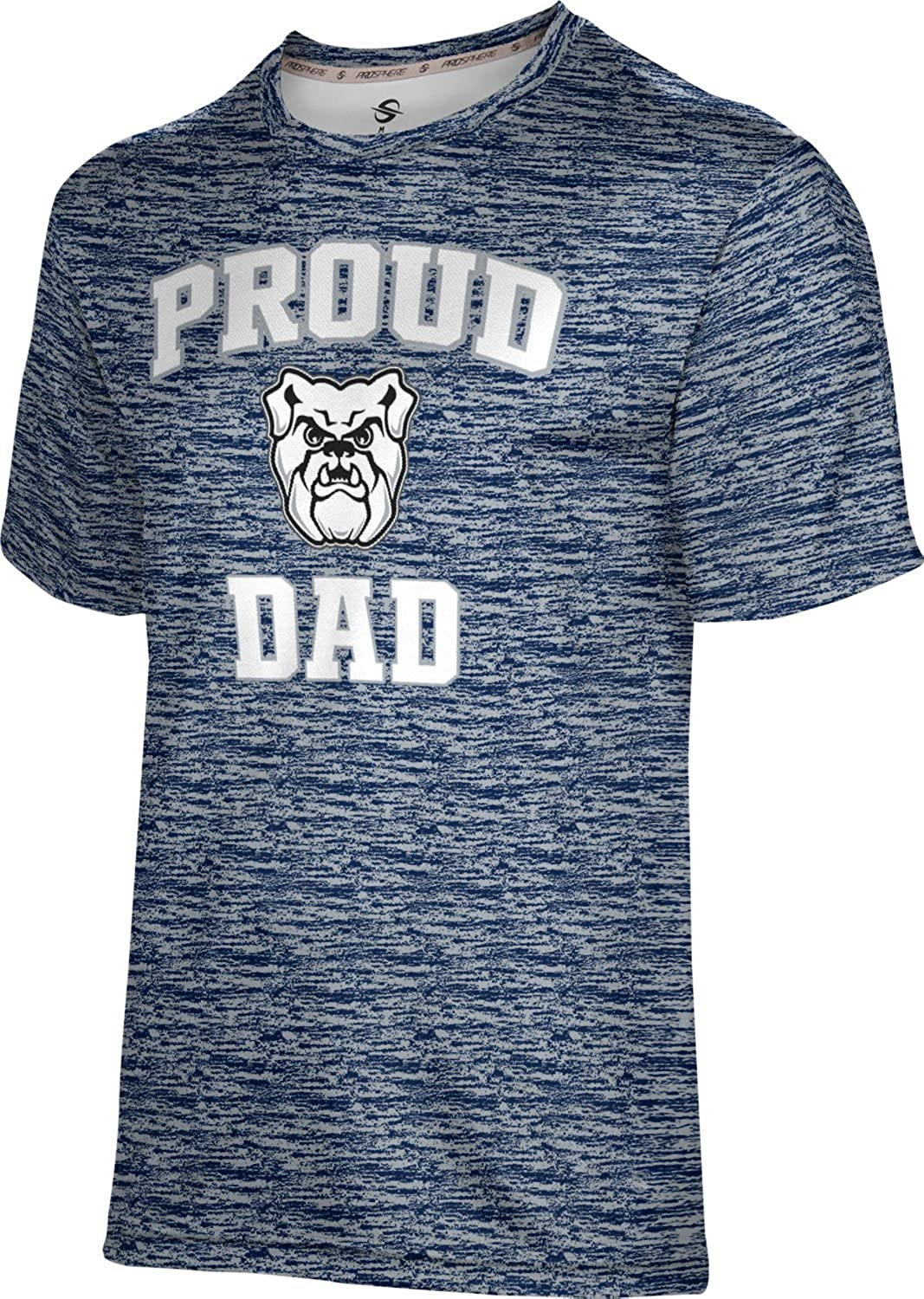 ProSphere Butler University Father's Men's Max 66% OFF Max 63% OFF T-Shi Performance Day