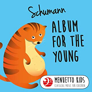 Album for the Young, Op. 68: No. 12. St. Nicholas