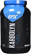 All American EFX Karbolyn Sports Supplement 2 kg Unflavoured Estimated Price : £ 42,66