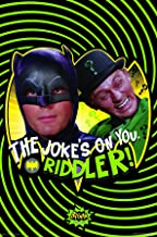 Trends International DC Comics Batman TV Series-Joke Wall Poster, 22.375