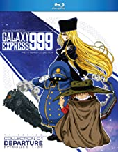 Galaxy Express 999 TV Series Collection 1 [Blu-ray]