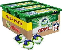 Ariel 3en1 Pods Ecodoses Original - Lessive Doses