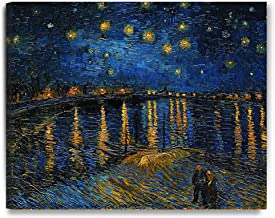 Best pics of starry night by van gogh Reviews