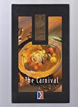 Best carnival cruise cookbook recipes Reviews