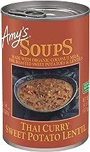 Best amy's thai curry soup Reviews