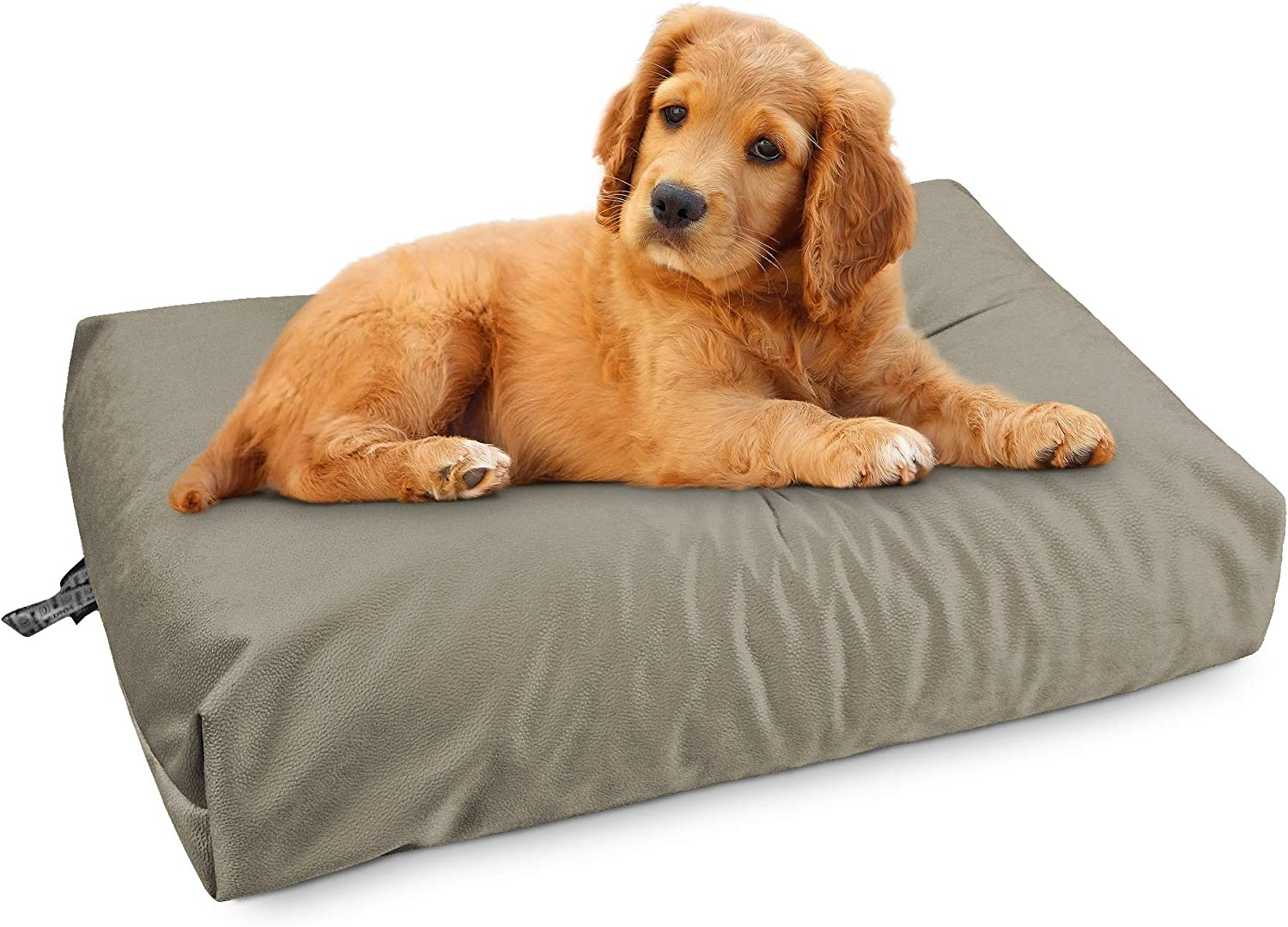 HAPPERS Animaltex Dog Bed (Different Sizes and Colours)