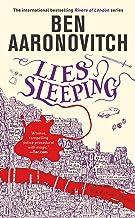 Lies Sleeping: 7