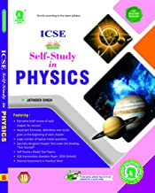 Evergreen ICSE Self Study In Physics: For 2021 Examinations(CLASS 10)