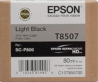 Epson T8507 Light Black