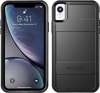 Pelican Protector iPhone XR Case (Black)