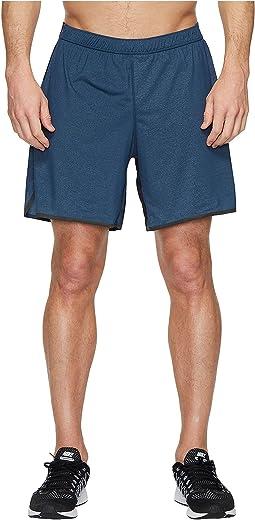 Pilot 2N1 Shorts