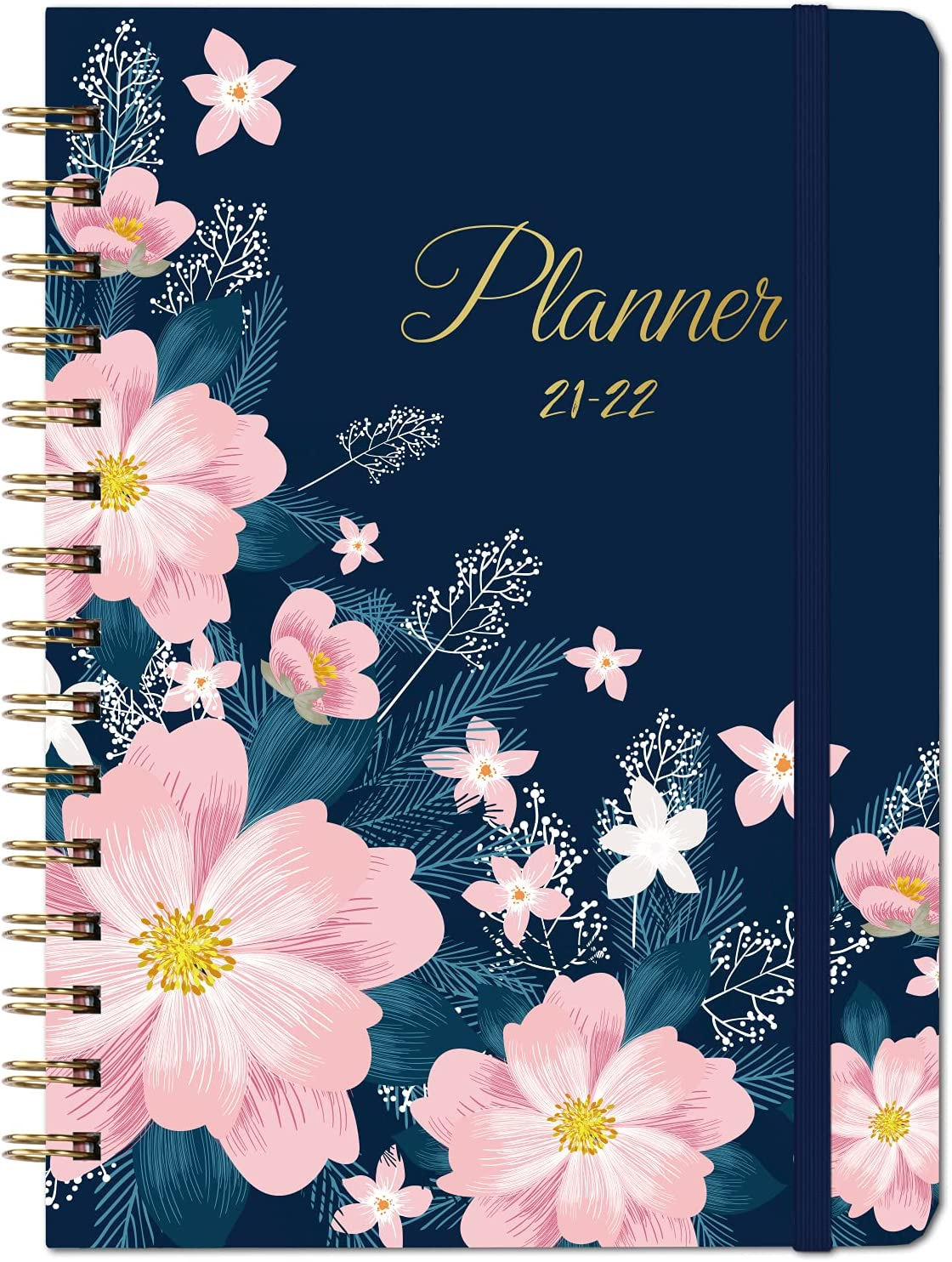 2021-2022 Planner - July 2021 Monthly Weekly Award-winning store At the price of surprise 2022 June