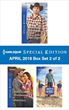 Harlequin Special Edition April 2018 Box Set - Book 2 of 2