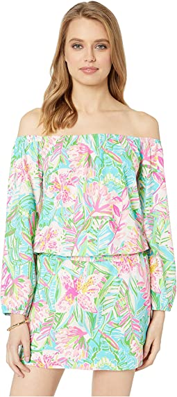 3c8095129d4b Multi Lilly of the Jungle. 11. Lilly Pulitzer. Lana Skort Romper