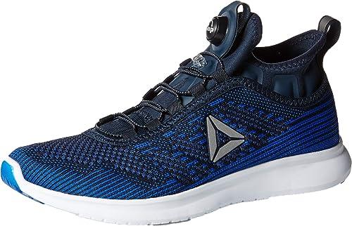Reebok Pump Plus ULTK Chaussures de Course pour Homme