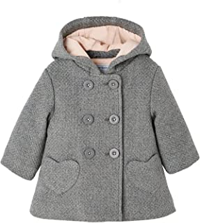 d6fe4386a491a Amazon.fr : 3 mois - Manteaux et blousons / Bébé fille 0-24m : Vêtements