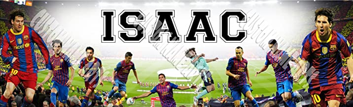 FC Barcelona Champions Team Soccer Poster Poster-Size 91,5x61 cm
