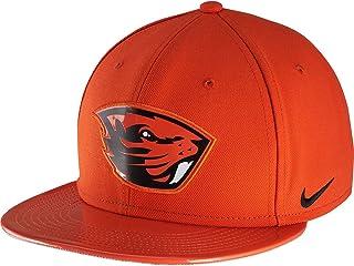 135263b4855 NIKE Mens Oregon State Beavers Civil War True Snapback Cap - Size  Adj