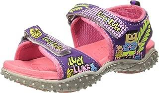Lucy&Luke (By Liberty) Boy's RICO-5 Sandals