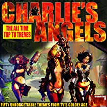 Charlie's Angels TV Themes