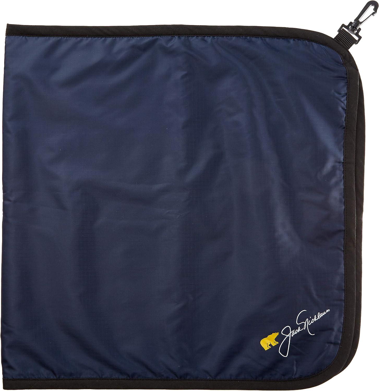 Jack Nicklaus Standard Dry Hood 2021 spring and summer new Towel Iris One Size Black Virginia Beach Mall