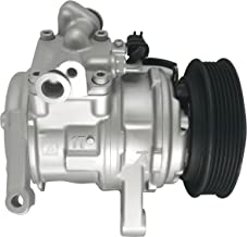 Best jeep grand cherokee ac compressor not working Reviews