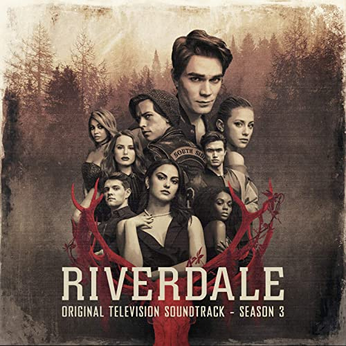We Don't Need Another Hero (feat. Ashleigh Murray) [From Riverdale: Season 3]
