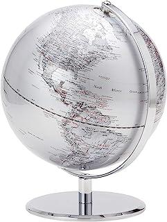 """الكرة الارضية العالمية لاتيتيود من تور اند تاغوس 9.5"""" 901749C"""