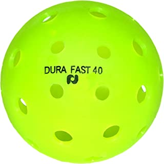 who makes dura fast 40 pickleballs
