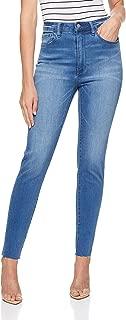 Lee Women's High Licks Crop Jean
