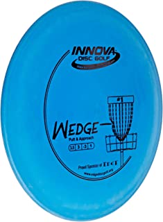 Innova Disc Golf DX Wedge Golf Disc (Colors may vary)