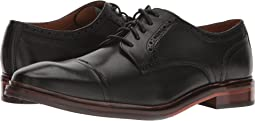 William Welt Cap Toe II